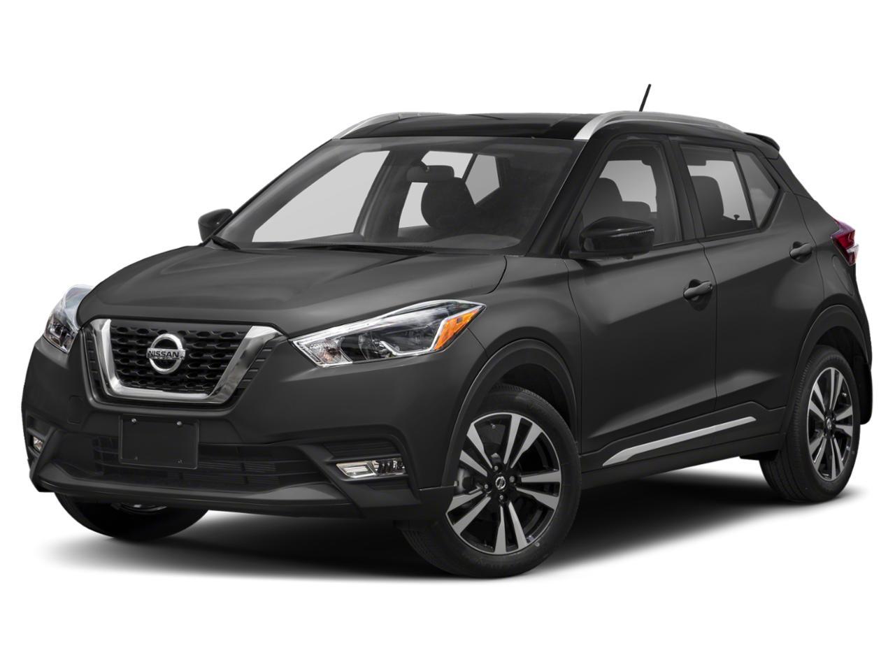 2018 Nissan Kicks Vehicle Photo in Appleton, WI 54913