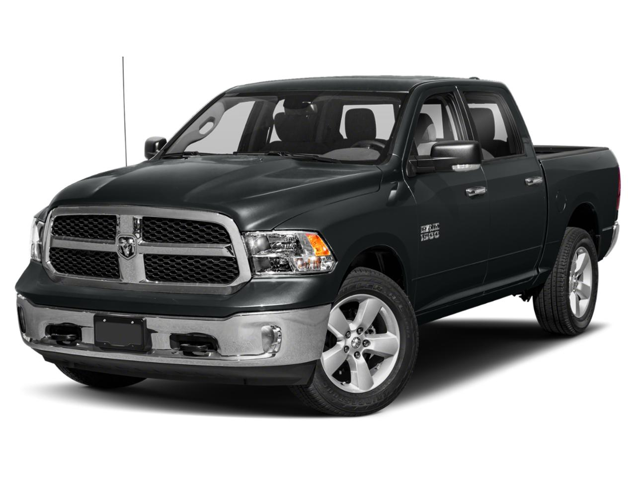 2018 Ram 1500 Vehicle Photo in BEND, OR 97701-5133