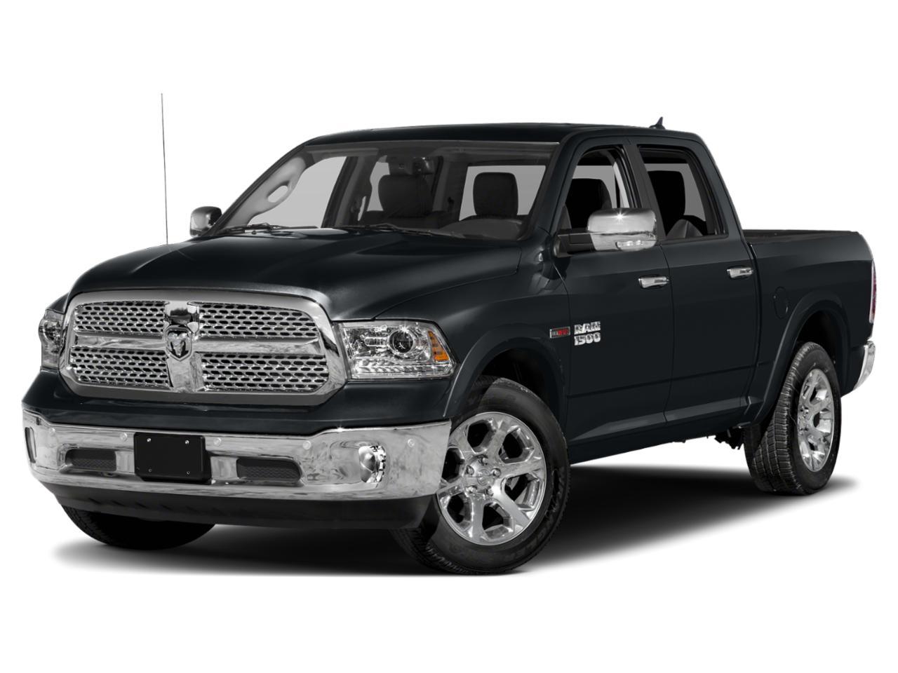 2018 Ram 1500 Vehicle Photo in SELMA, TX 78154-1459