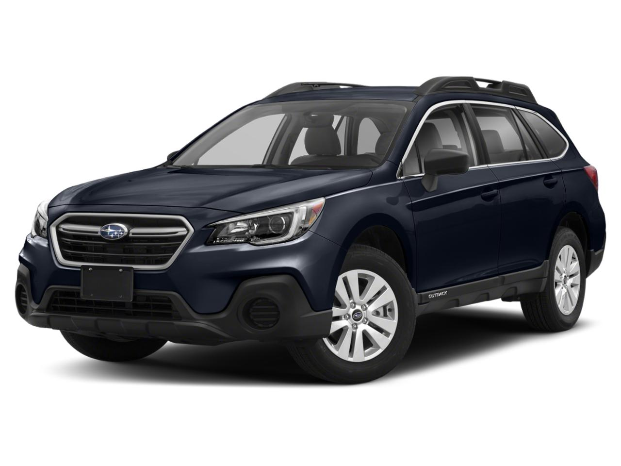 2018 Subaru Outback Vehicle Photo in Plainfield, IL 60586