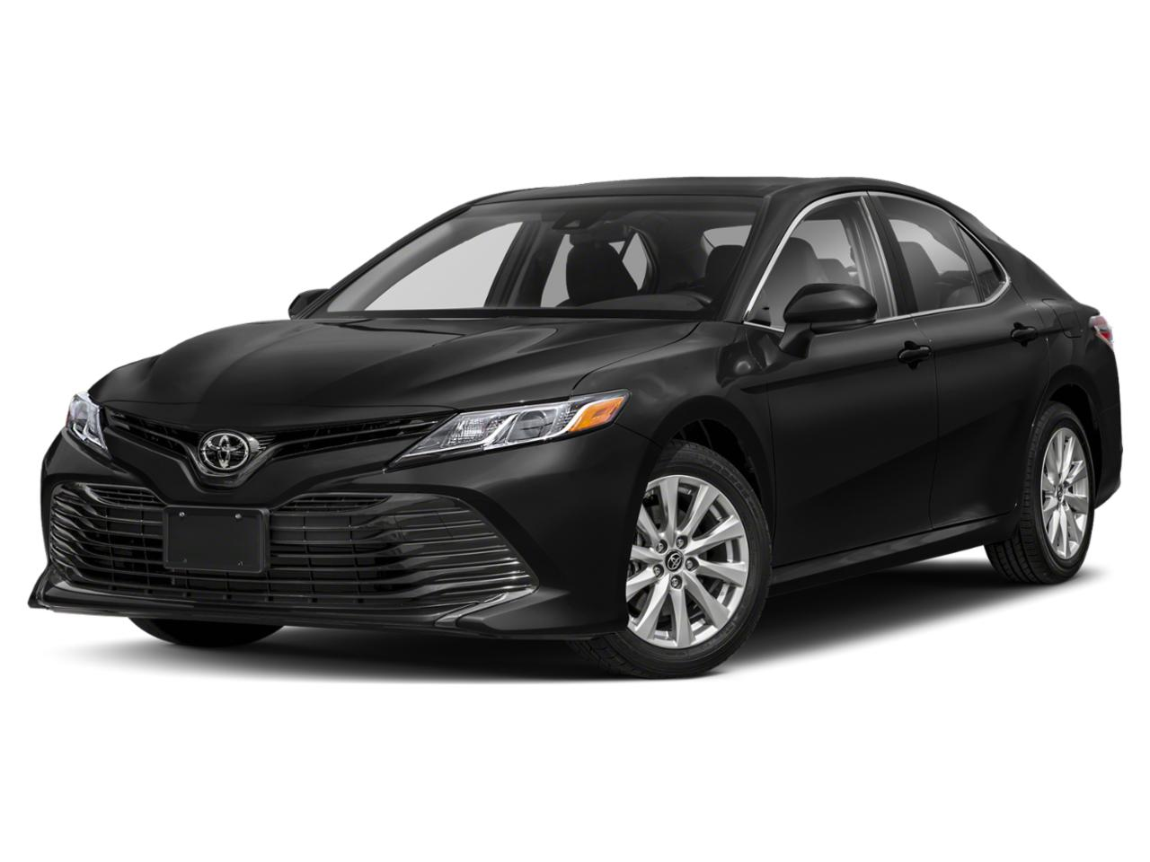 2018 Toyota Camry Vehicle Photo in Raton, NM 87740