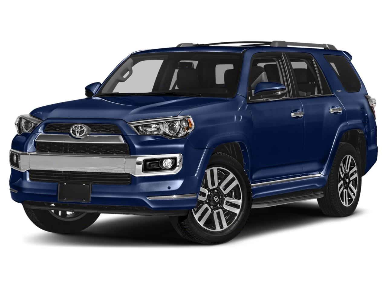 2018 Toyota 4Runner Vehicle Photo in BEND, OR 97701-5133