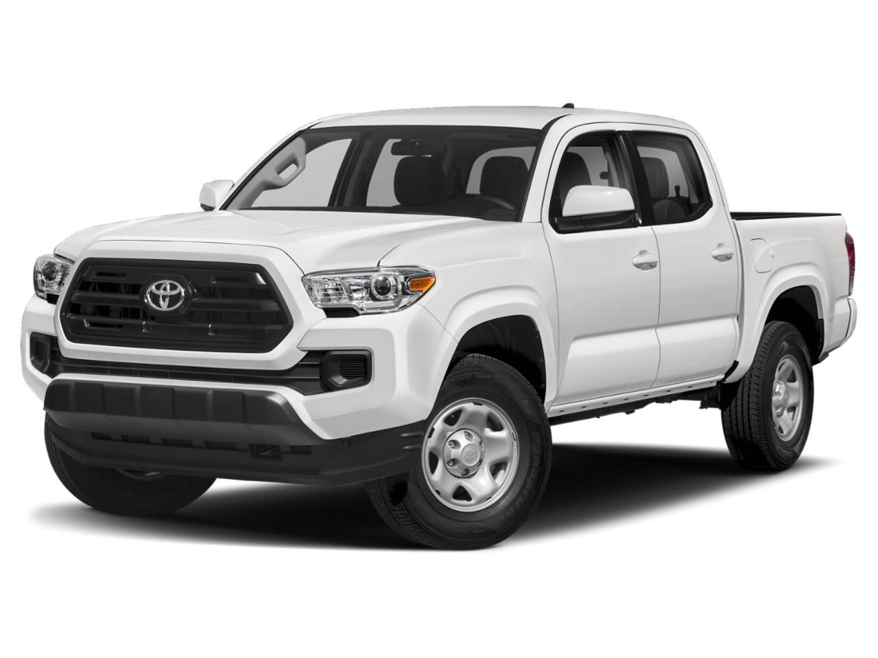 2018 Toyota Tacoma Vehicle Photo in BEND, OR 97701-5133
