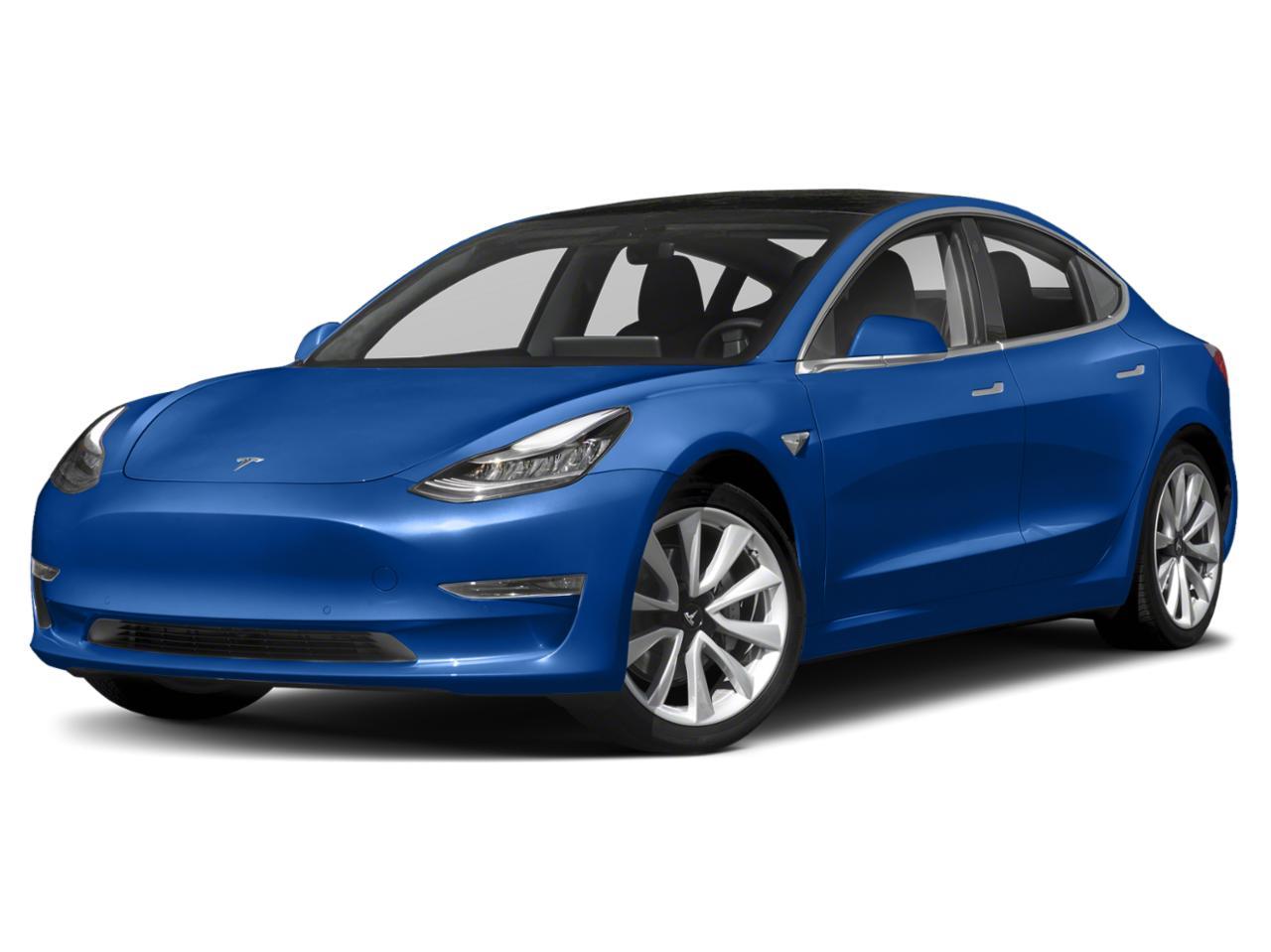 2018 Tesla Model 3 Vehicle Photo in Colorado Springs, CO 80905