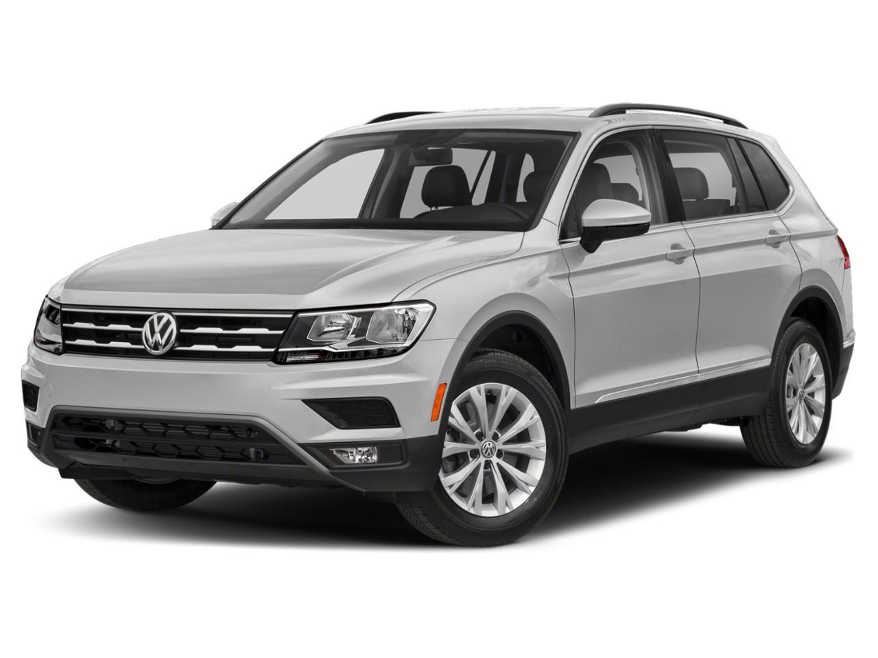 2018 Volkswagen Tiguan Vehicle Photo in Tucson, AZ 85712
