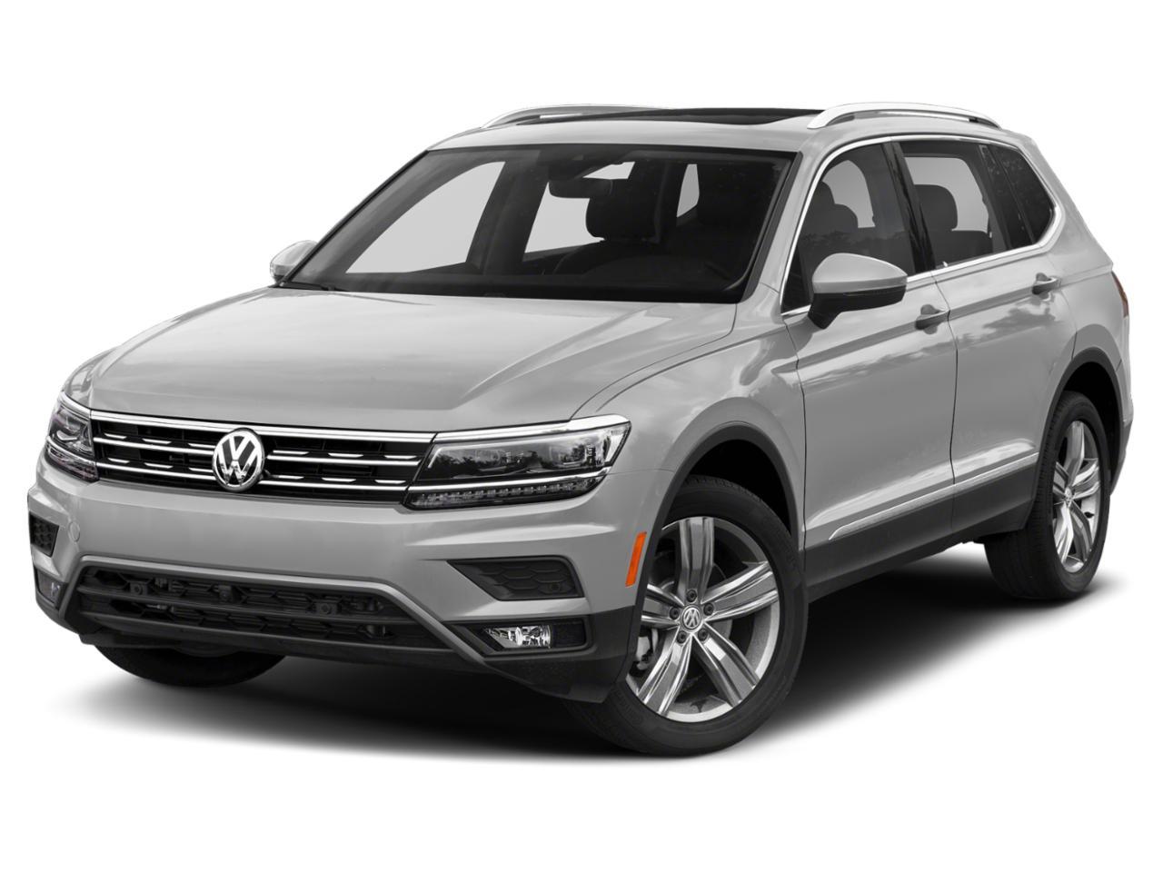 2018 Volkswagen Tiguan Vehicle Photo in MEDINA, OH 44256-9631