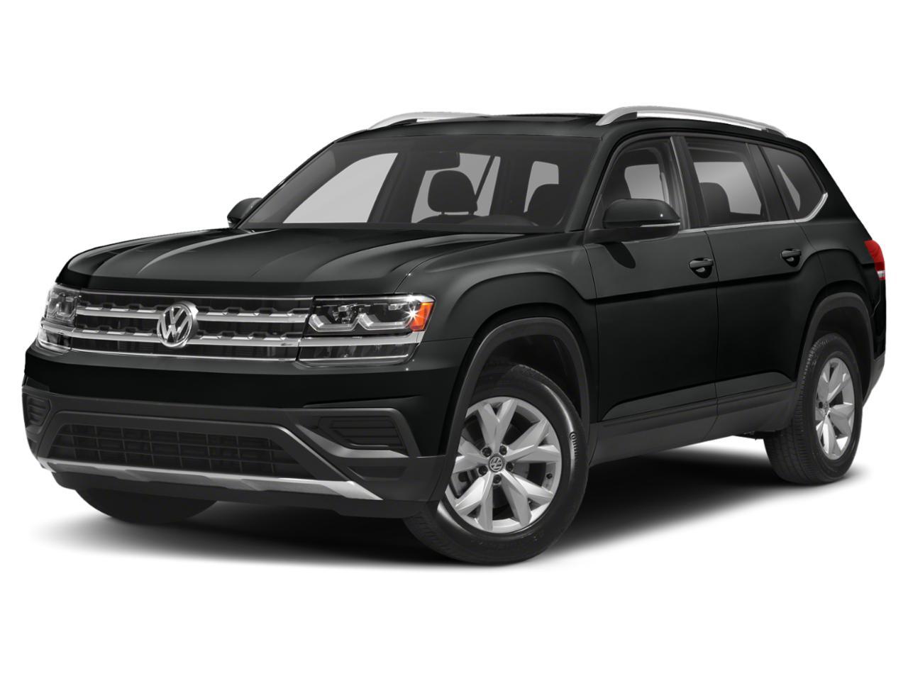 2018 Volkswagen Atlas Vehicle Photo in Plainfield, IL 60586