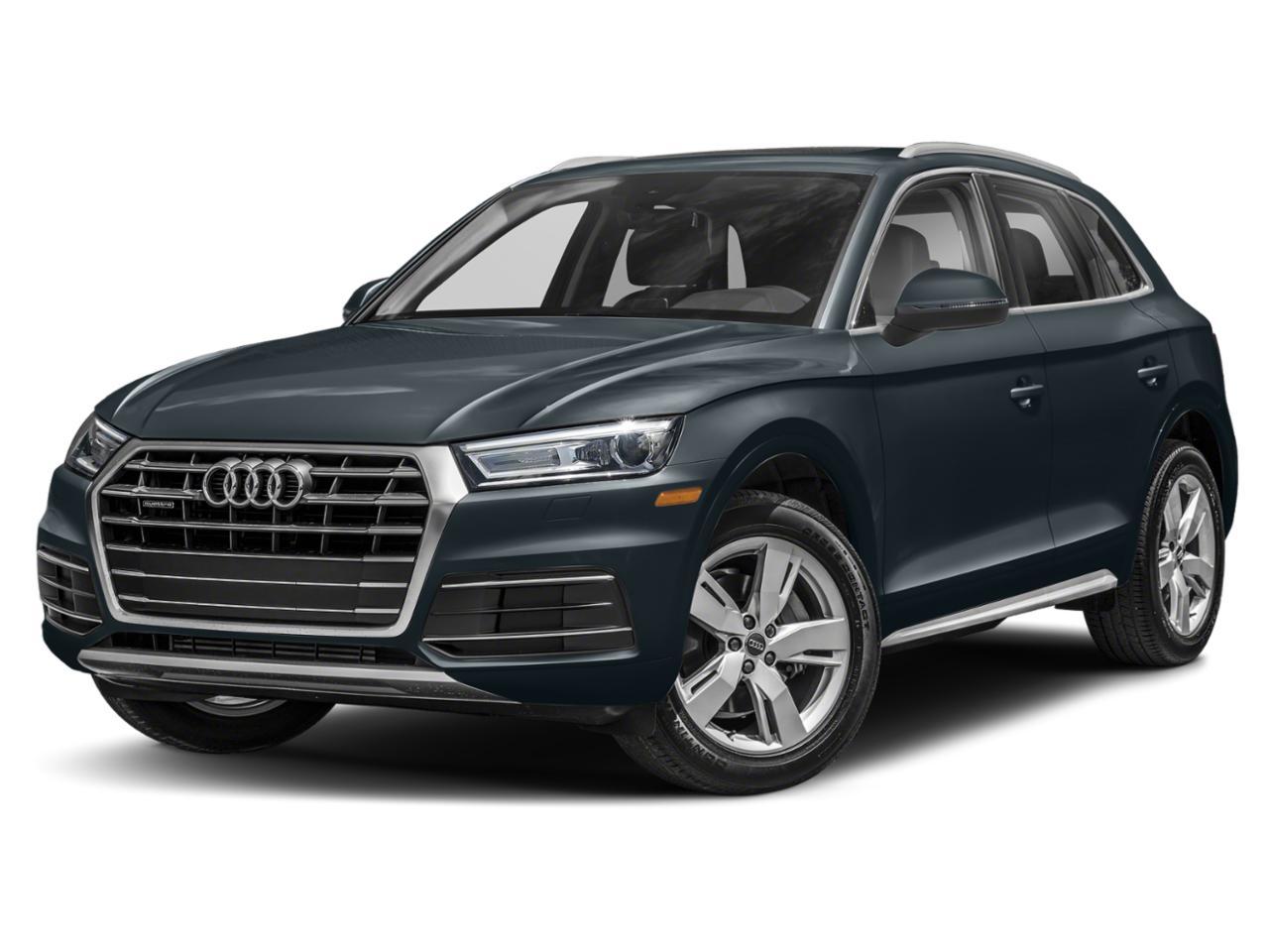 2019 Audi Q5 Vehicle Photo in Grapevine, TX 76051