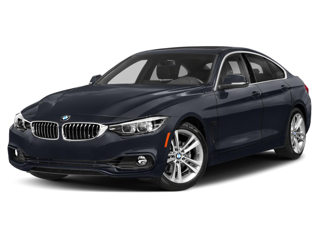 2019 BMW 430i Vehicle Photo in TEMPLE, TX 76504-3447