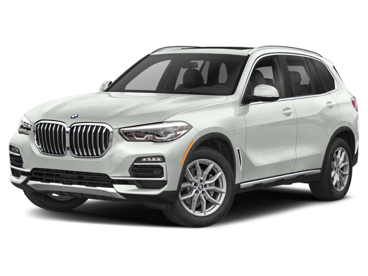 2019 BMW X5 xDrive40i Vehicle Photo in Colorado Springs, CO 80920