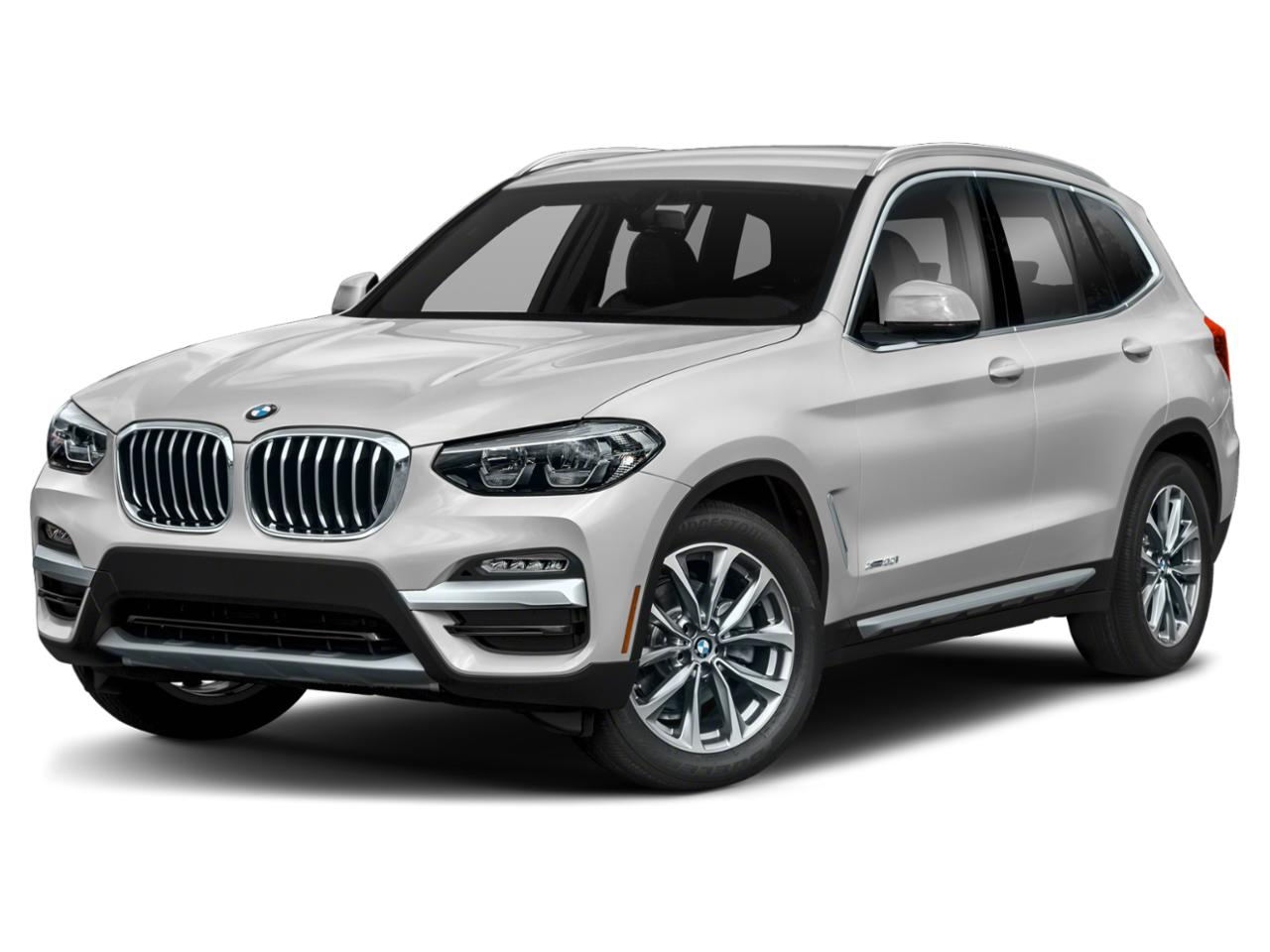 2019 BMW X3 sDrive30i Vehicle Photo in TEMPLE, TX 76504-3447