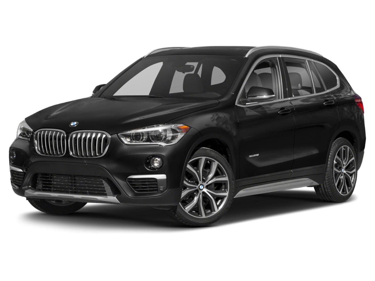 2019 BMW X1 sDrive28i Vehicle Photo in Odessa, TX 79762