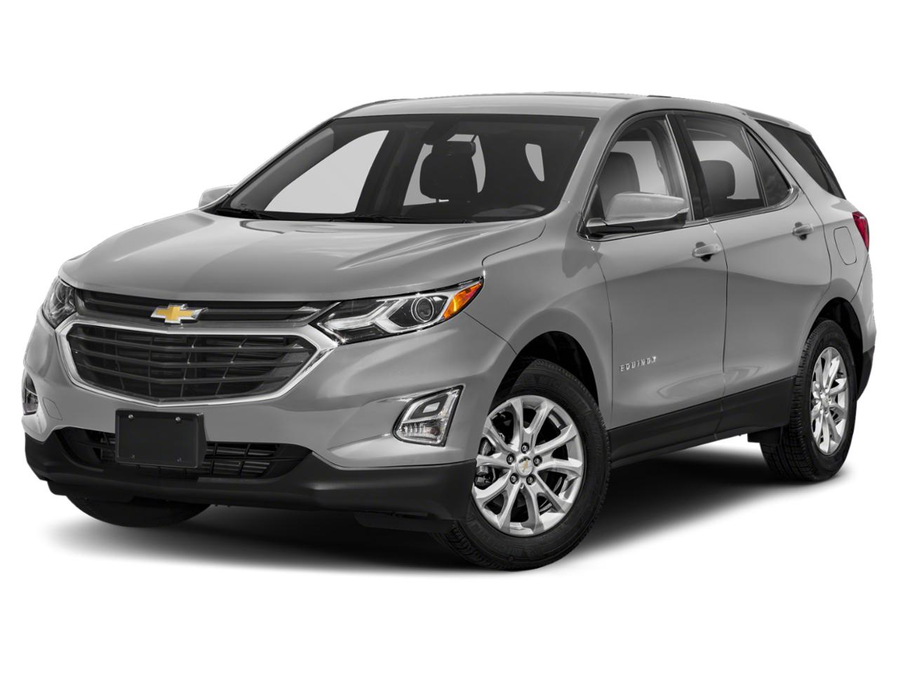 2019 Chevrolet Equinox Vehicle Photo in Plainfield, IL 60586
