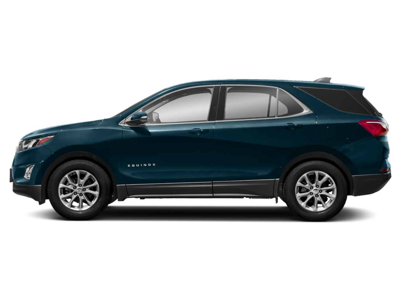 Used 2019 Chevrolet Equinox LT with VIN 2GNAXUEV8K6163394 for sale in Red Lake Falls, Minnesota