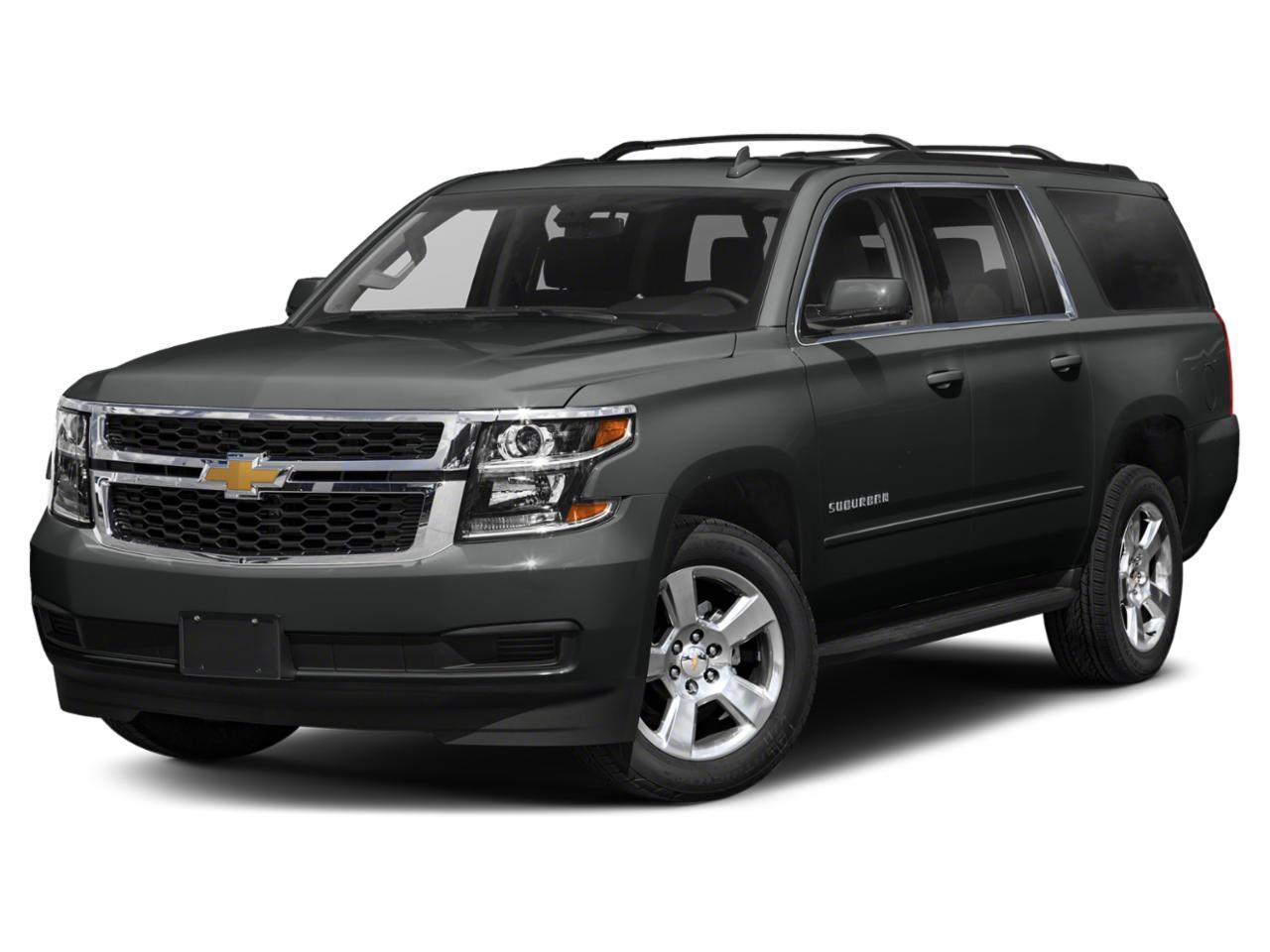 2019 Chevrolet Suburban Vehicle Photo in Odessa, TX 79762