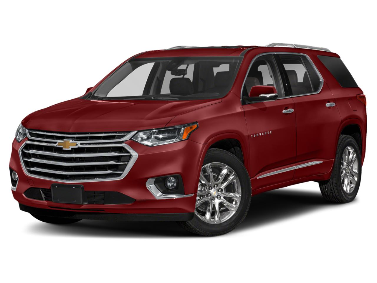 2019 Chevrolet Traverse Vehicle Photo in VINCENNES, IN 47591-5519