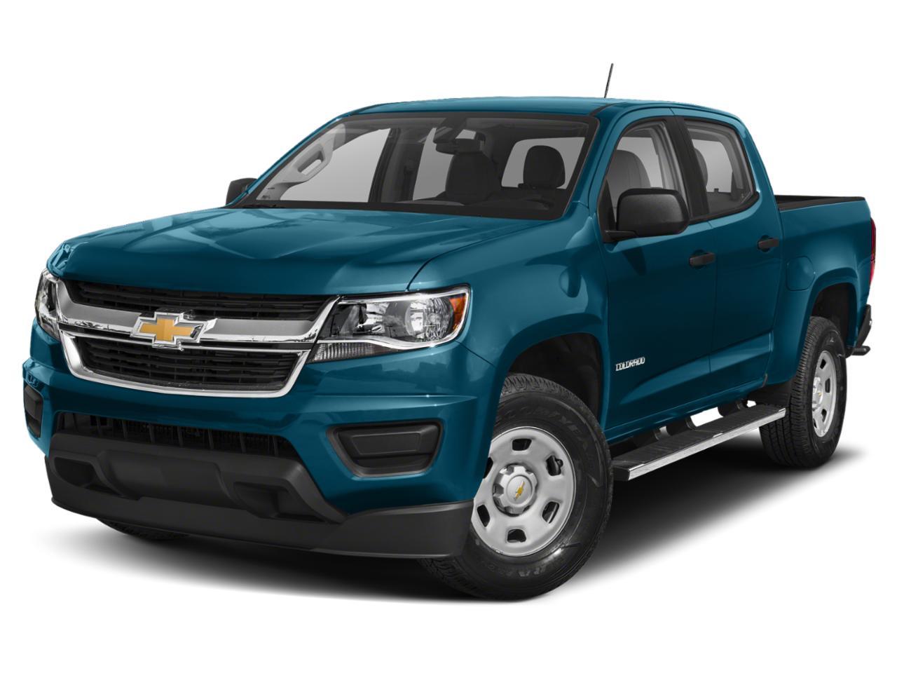 2019 Chevrolet Colorado Vehicle Photo in SAINT JAMES, NY 11780-3219