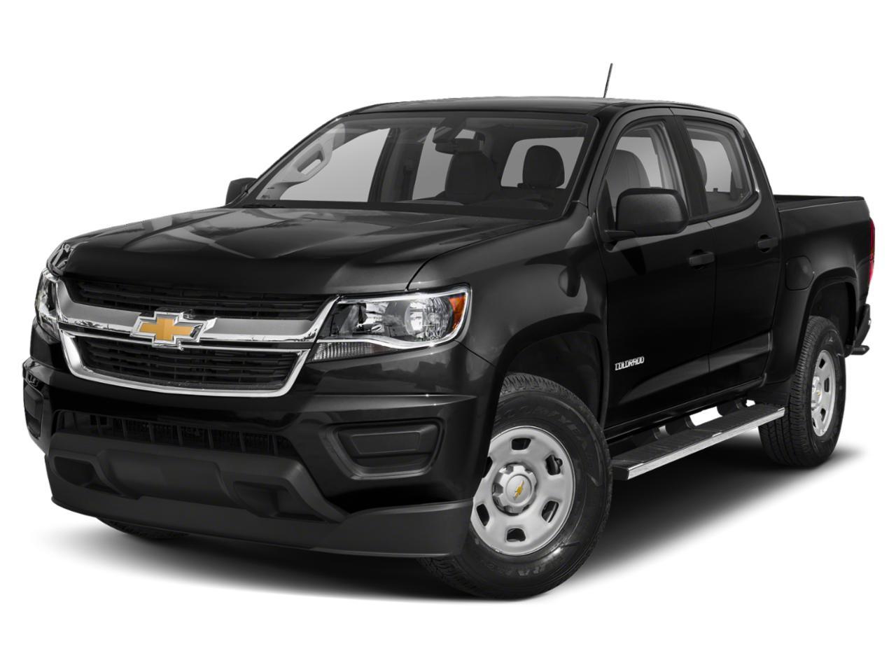 2019 Chevrolet Colorado Vehicle Photo in Plainfield, IL 60586