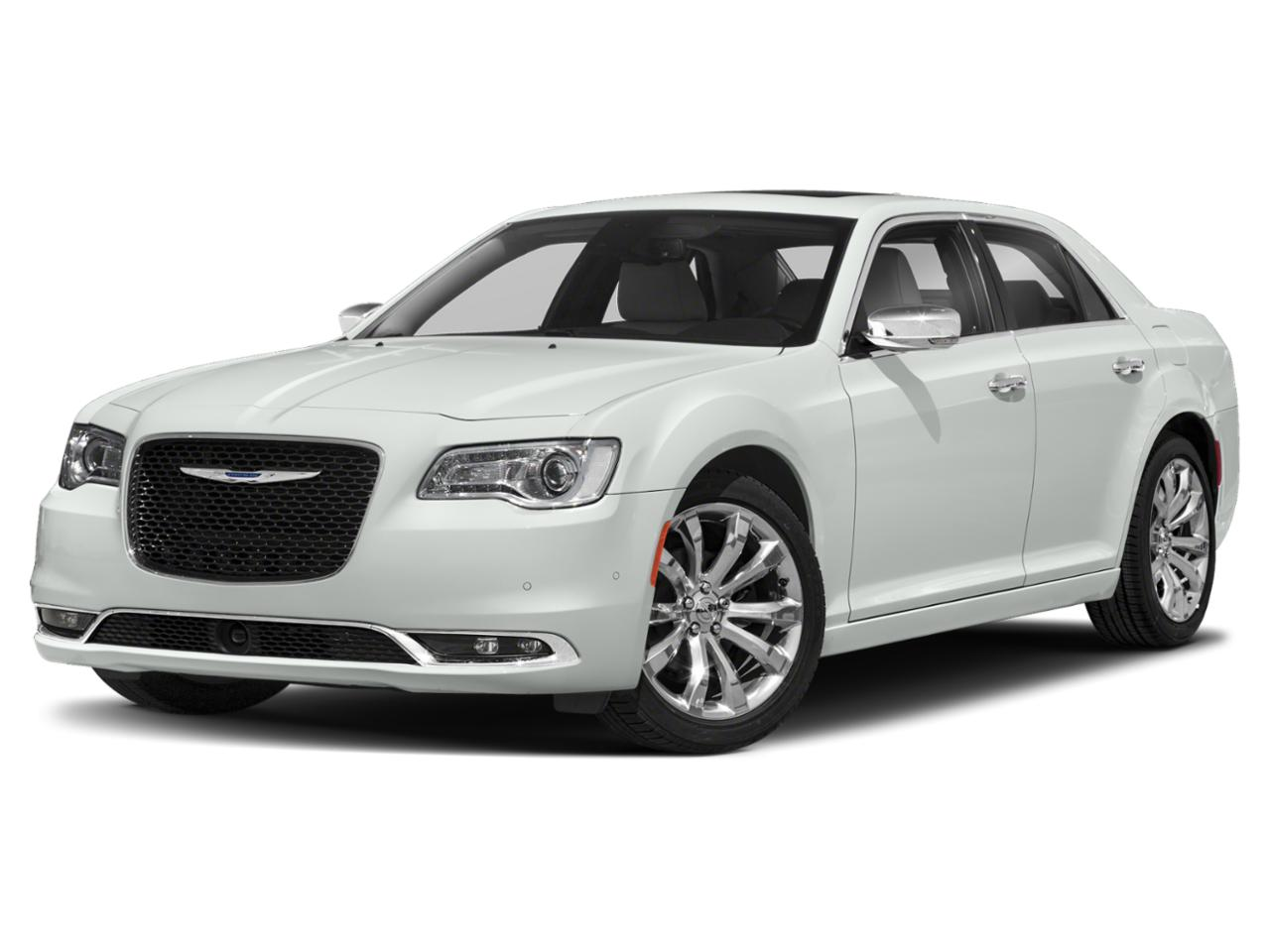 2019 Chrysler 300 Vehicle Photo in Highland, IN 46322