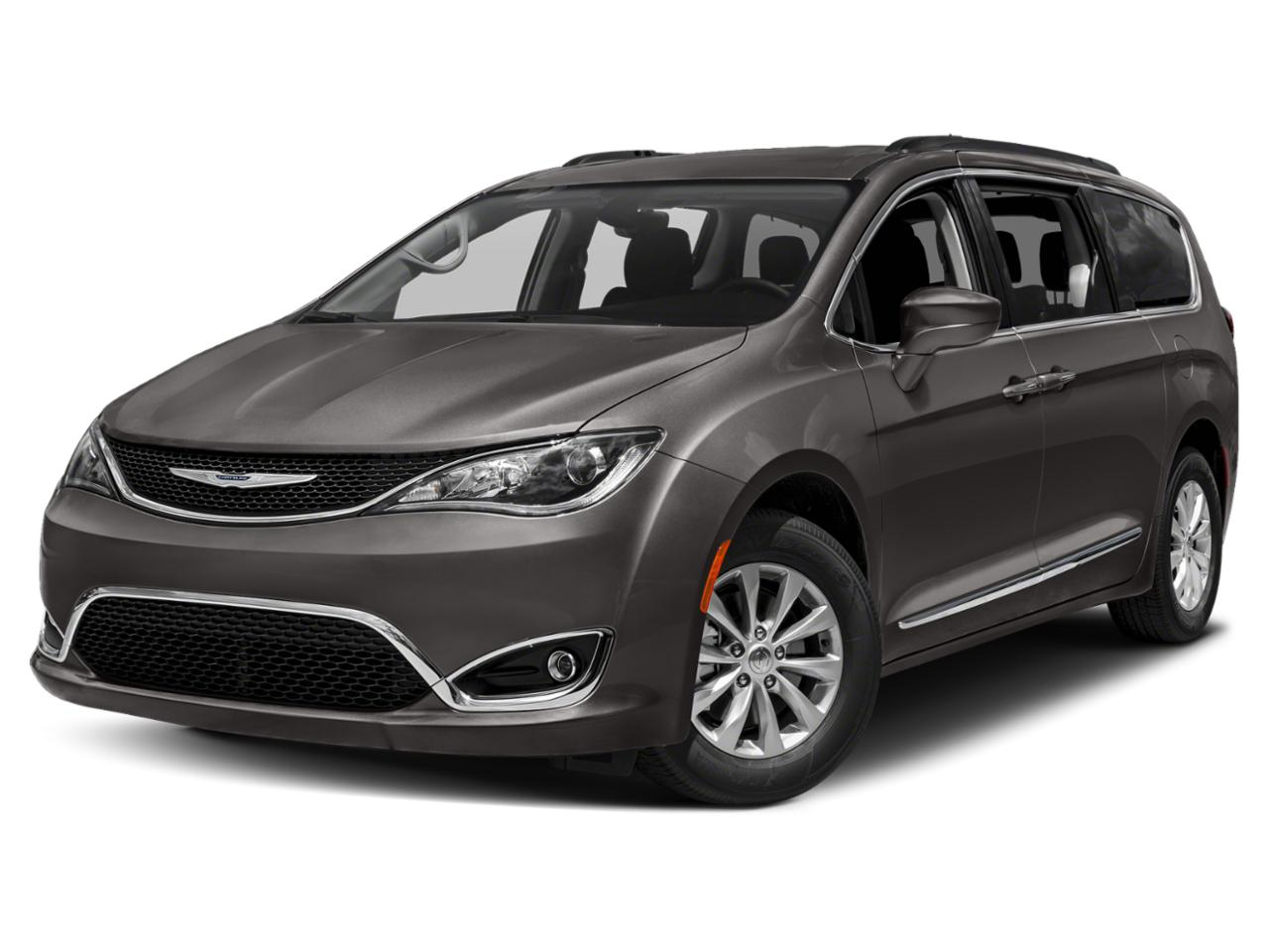 2019 Chrysler Pacifica Vehicle Photo in COLMA, CA 94014-3284