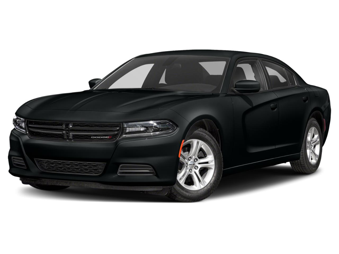 2019 Dodge Charger Vehicle Photo in GAINESVILLE, TX 76240-2013