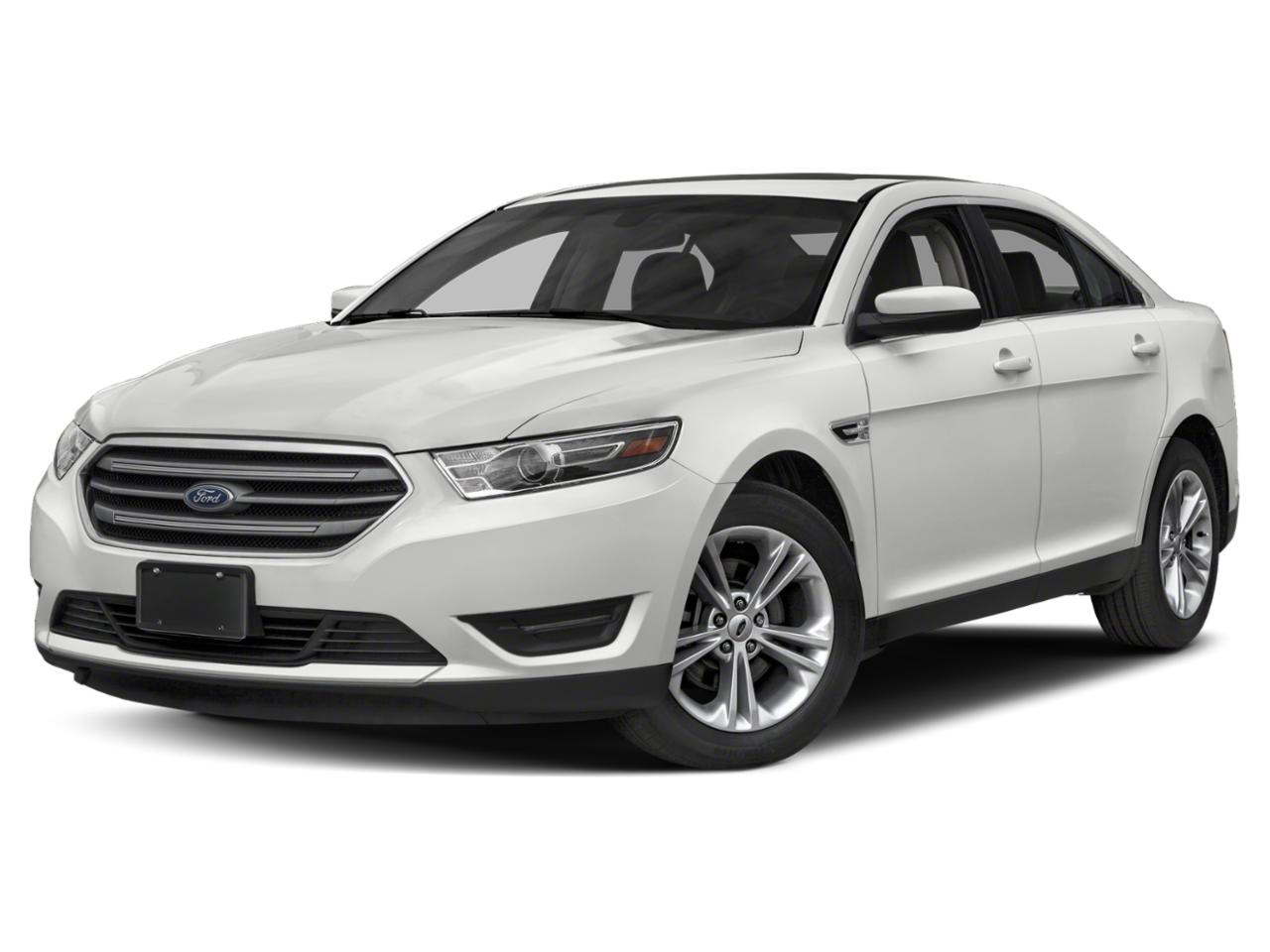 2019 Ford Taurus Vehicle Photo in Plainfield, IL 60586