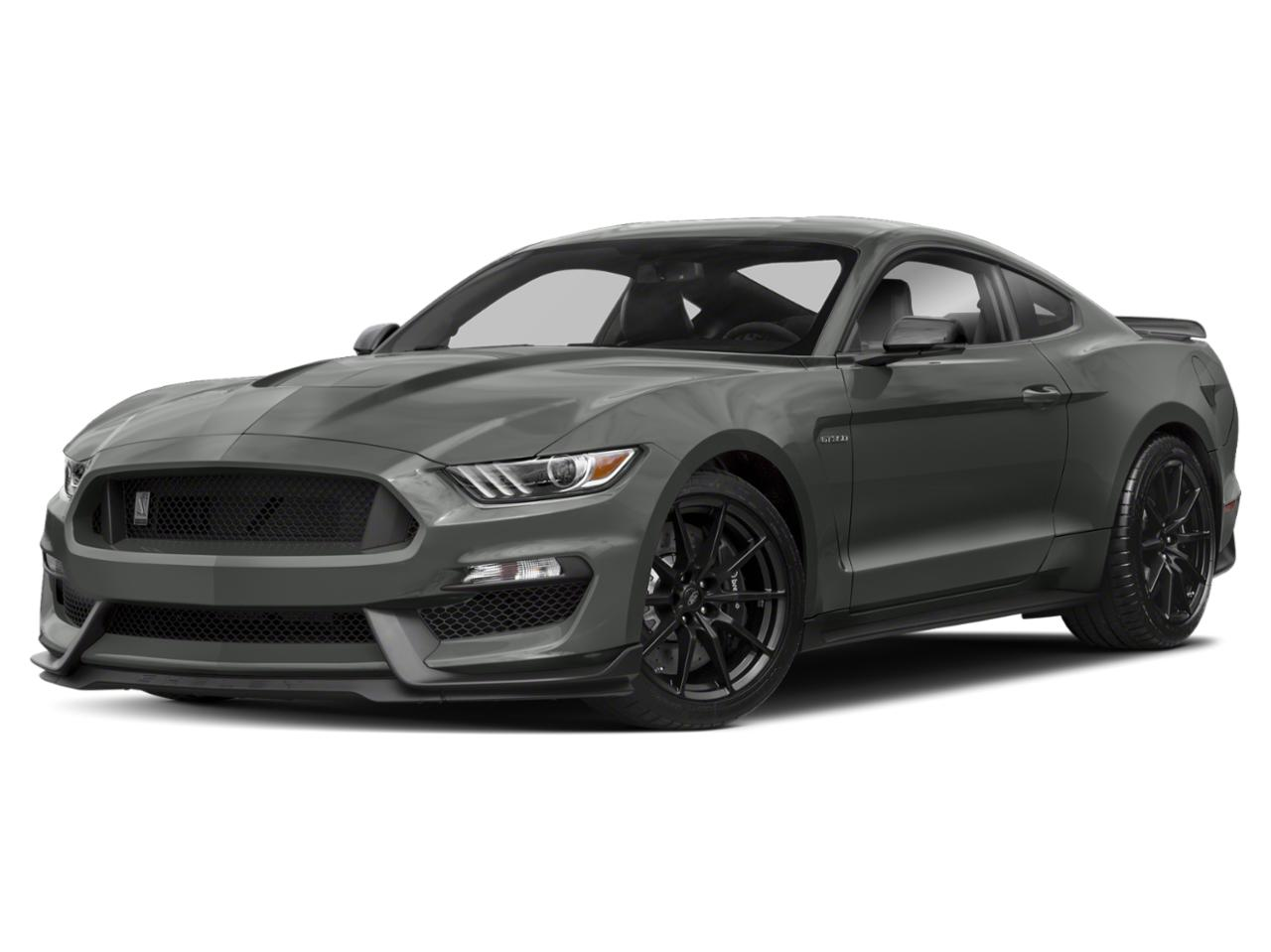2019 Ford Mustang Vehicle Photo in RIVERSIDE, CA 92504-4106