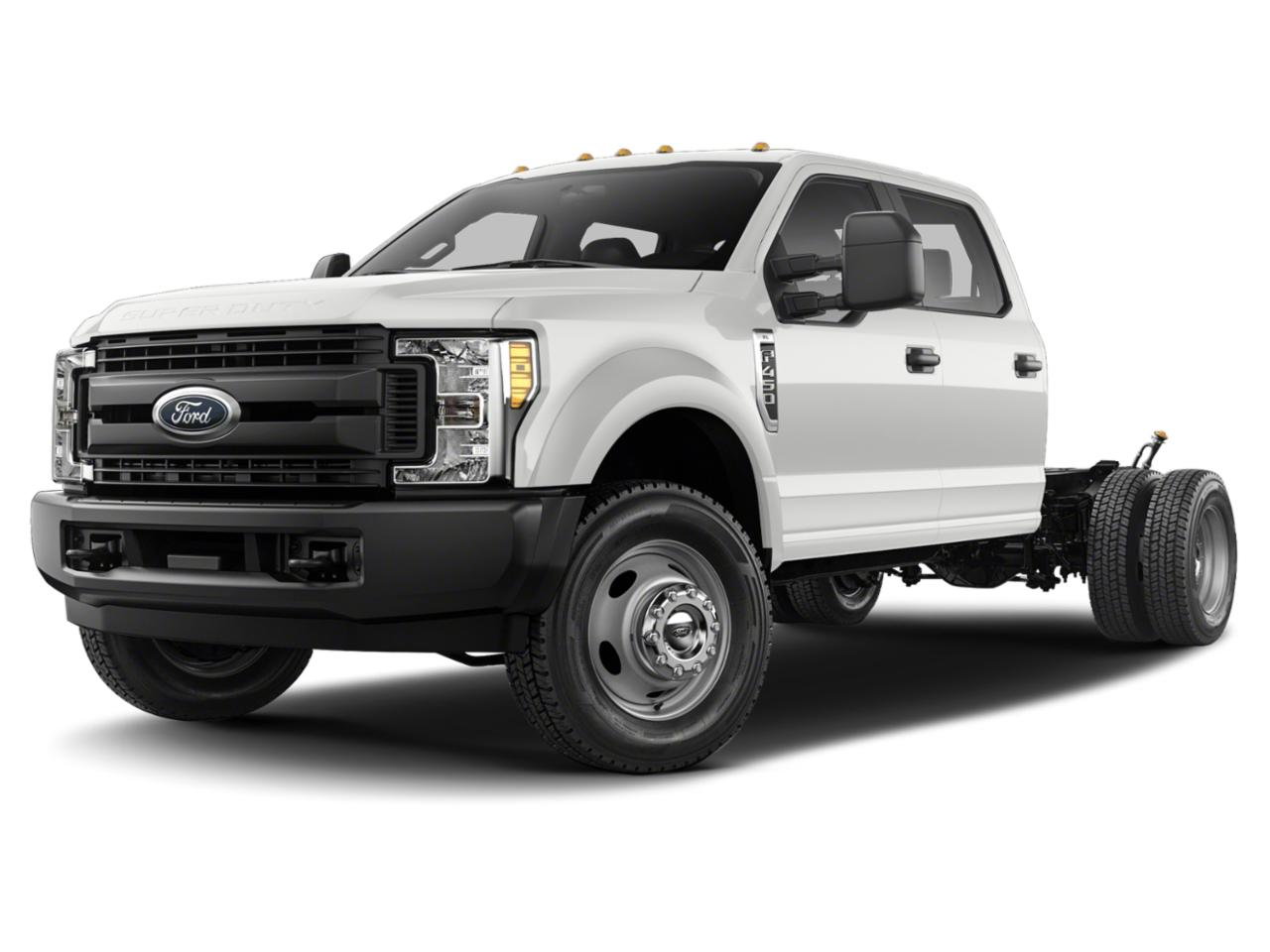 2019 Ford Super Duty F-350 DRW Vehicle Photo in Denver, CO 80123