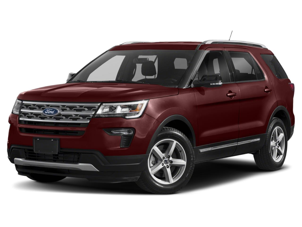 2019 Ford Explorer Vehicle Photo in Allentown, PA 18103