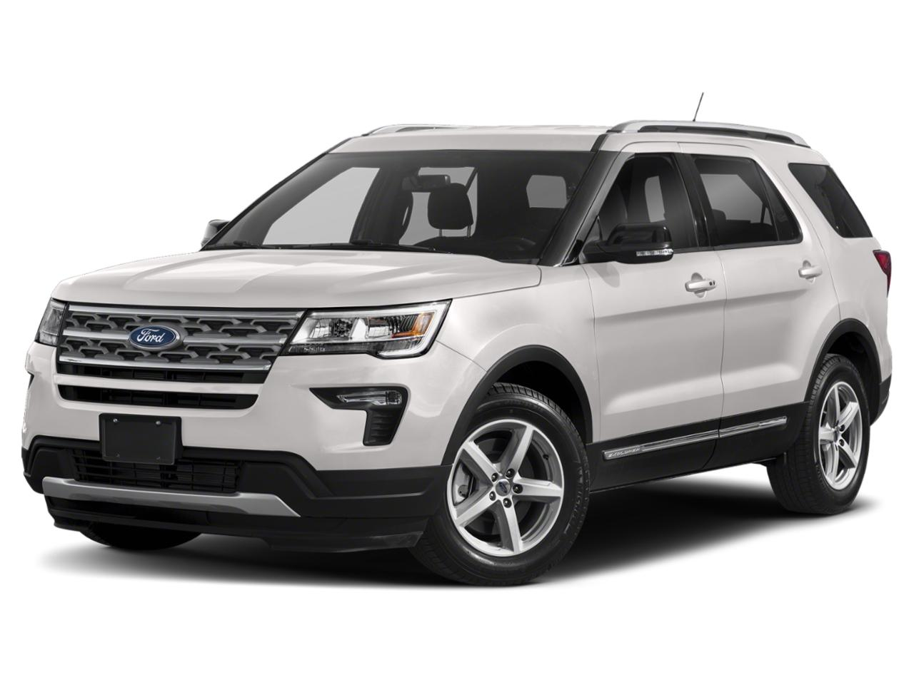 2019 Ford Explorer Vehicle Photo in Grapevine, TX 76051