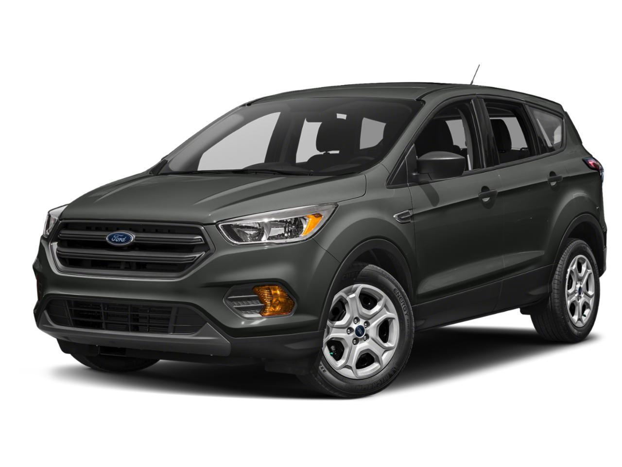 2019 Ford Escape Vehicle Photo in EMPORIA, VA 23847-1235