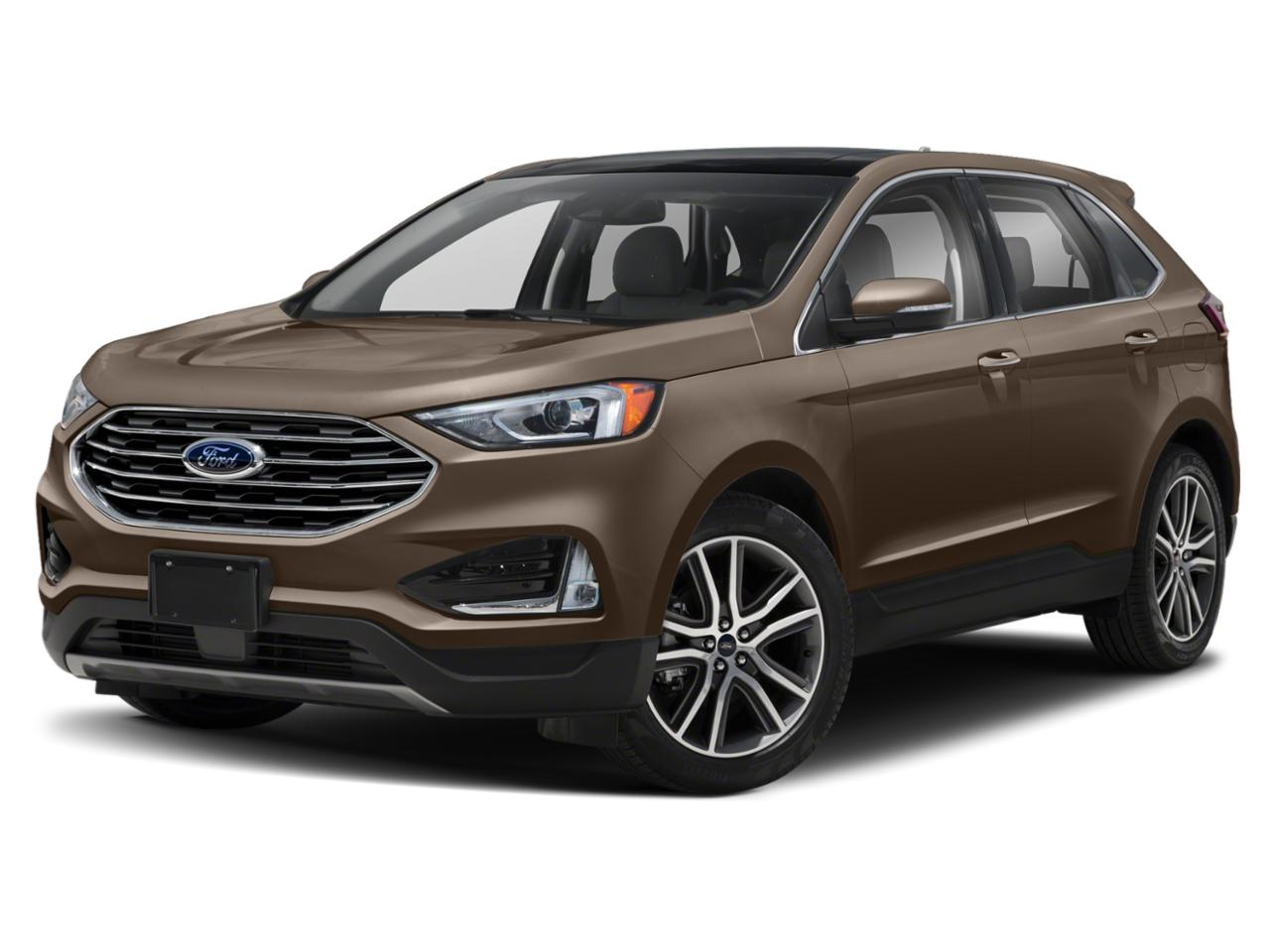 2019 Ford Edge Vehicle Photo in MIDDLETON, WI 53562-1492