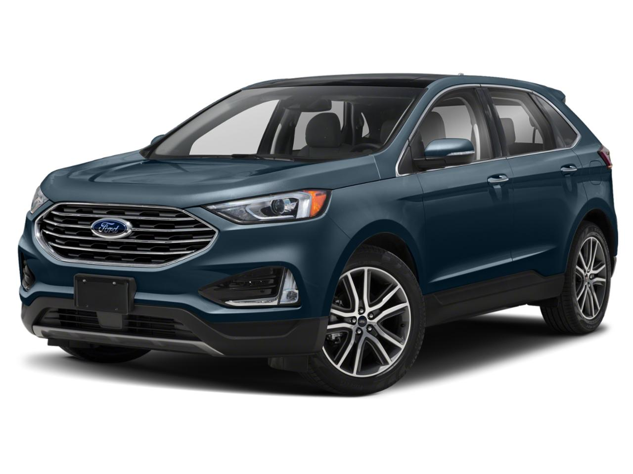 2019 Ford Edge Vehicle Photo in ELYRIA, OH 44035-6349