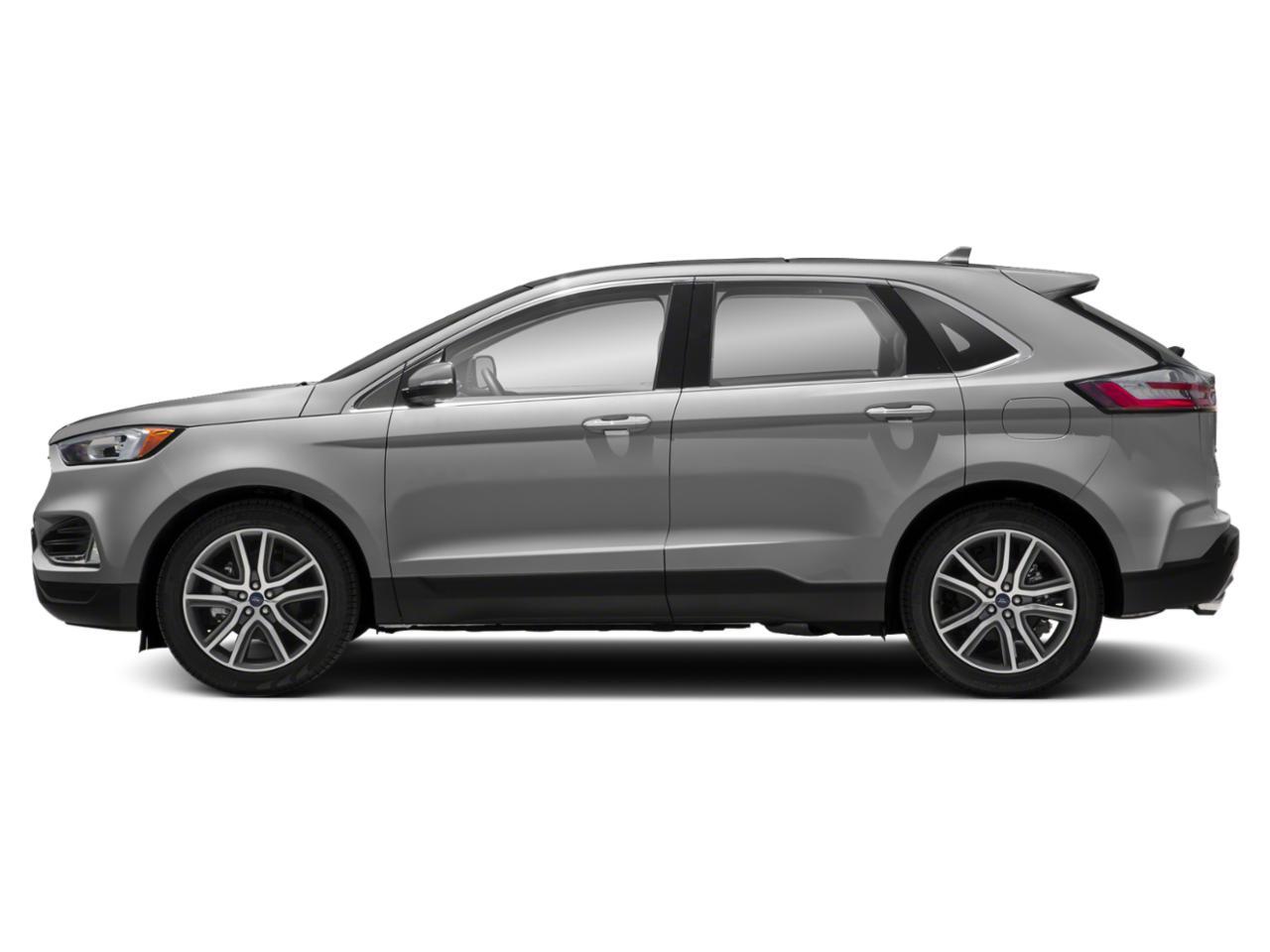Used 2019 Ford Edge Titanium with VIN 2FMPK4K96KBC18713 for sale in Braham, Minnesota