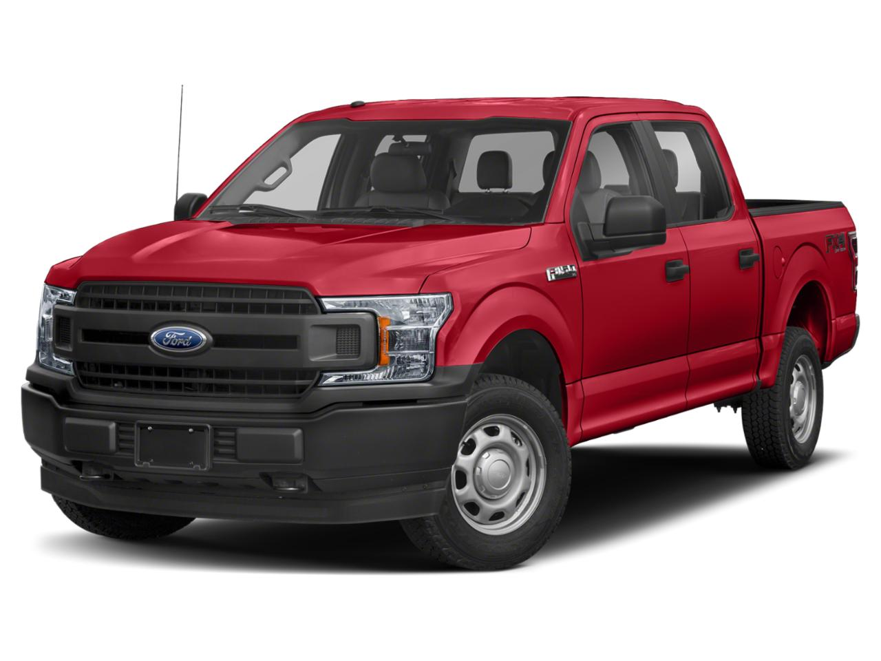 2019 Ford F-150 Vehicle Photo in Raton, NM 87740