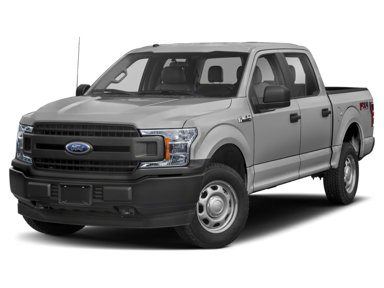 2019 Ford F-150 Vehicle Photo in MIDDLETON, WI 53562-1492