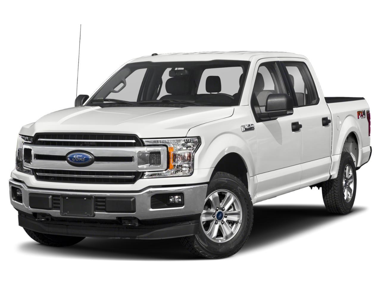 2019 Ford F-150 Vehicle Photo in ELGIN, TX 78621-4245