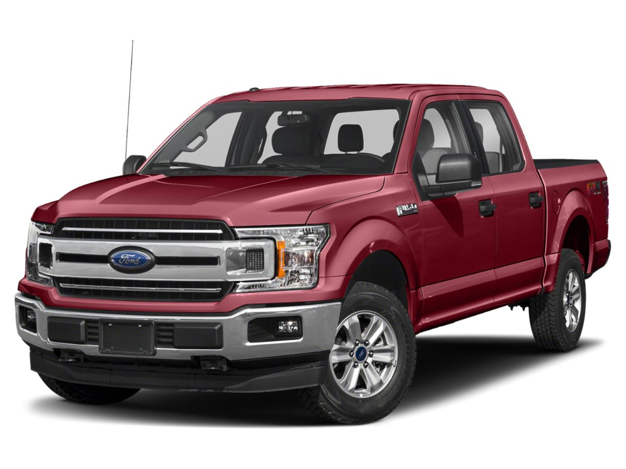 2019 Ford F-150 Vehicle Photo in Union City, GA 30291