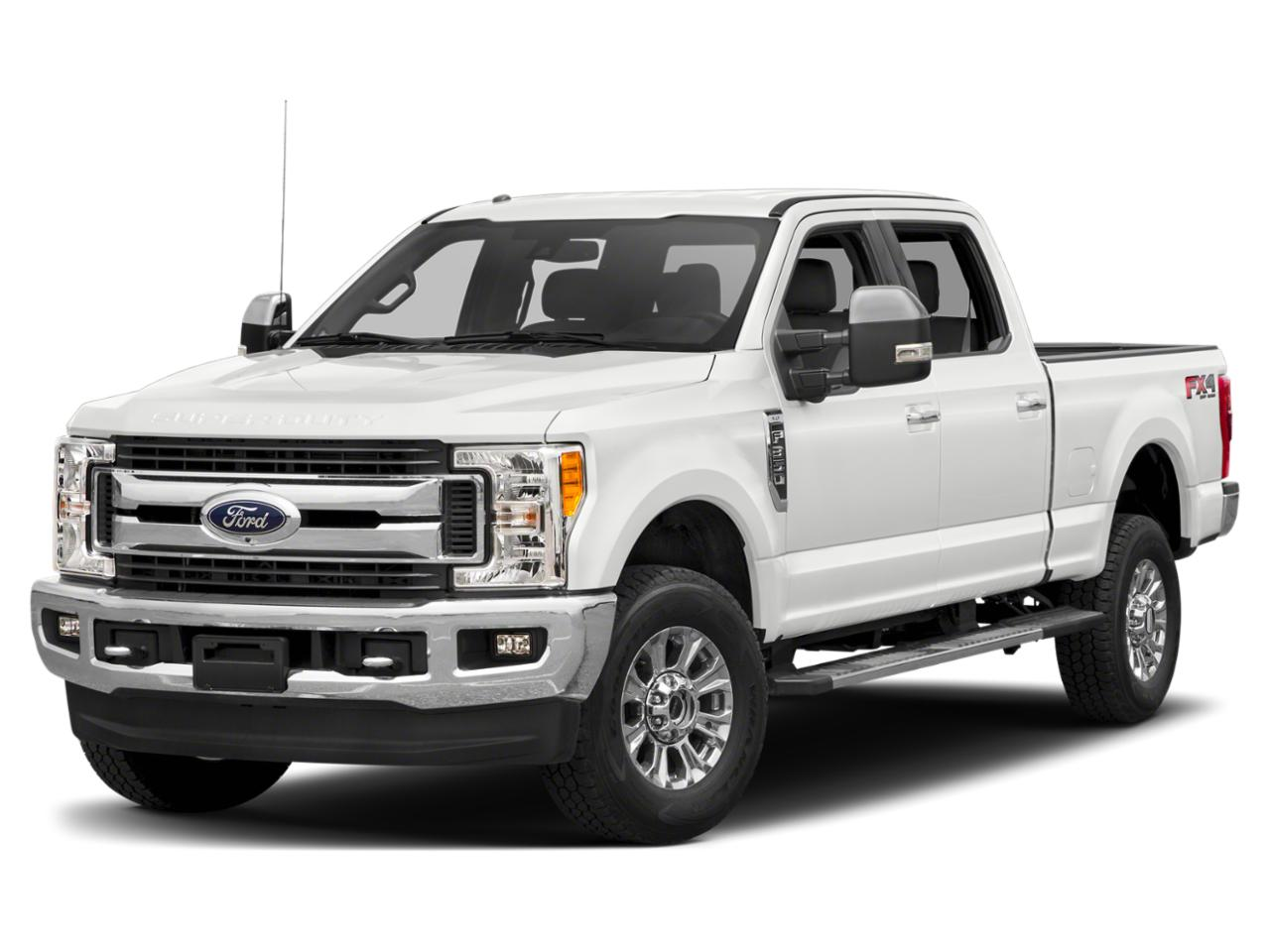 2019 Ford Super Duty F-250 SRW Vehicle Photo in BEND, OR 97701-5133