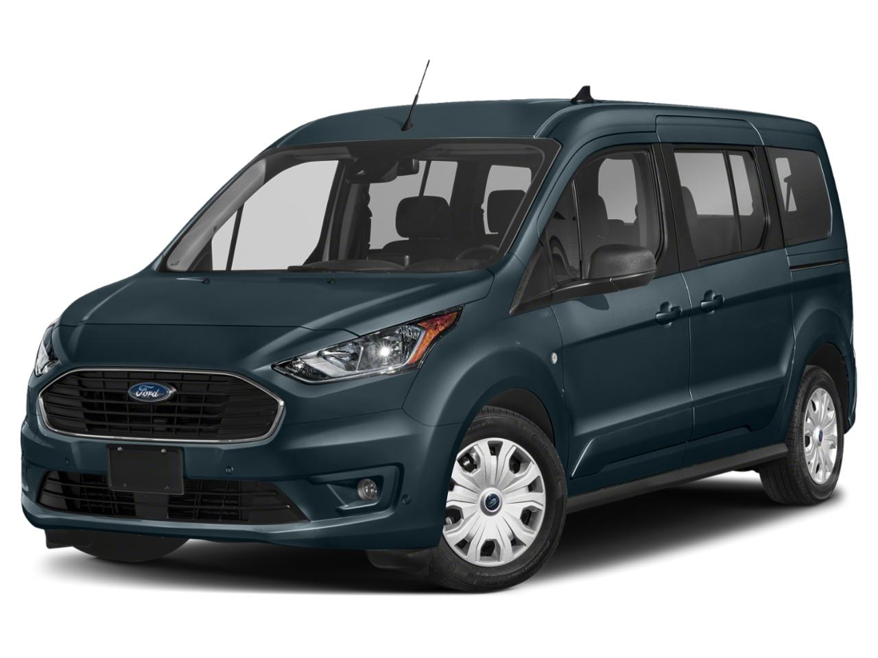 2019 Ford Transit Connect Wagon Vehicle Photo in Plainfield, IL 60586