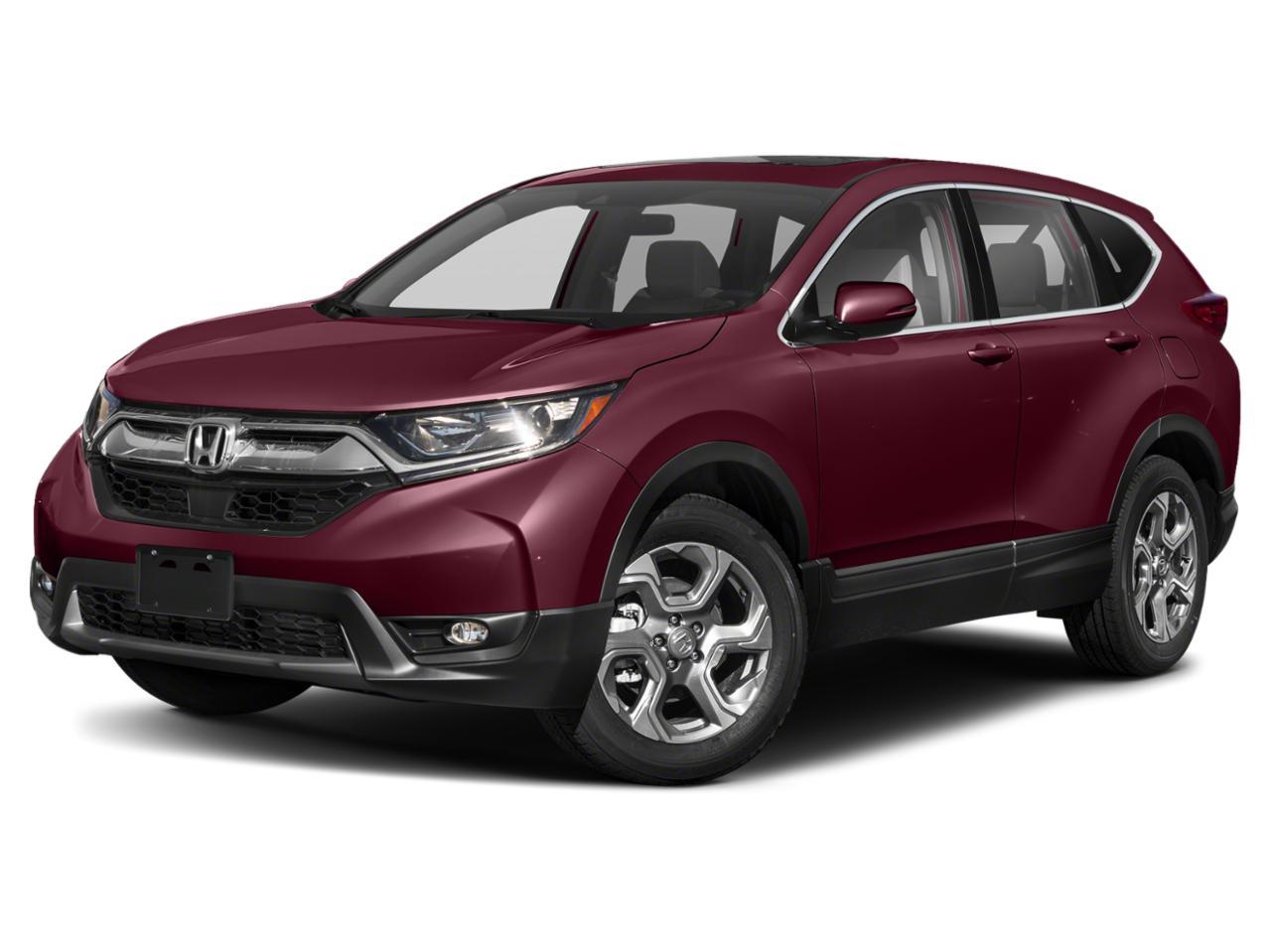 2019 Honda CR-V Vehicle Photo in SMYRNA, GA 30080-7631