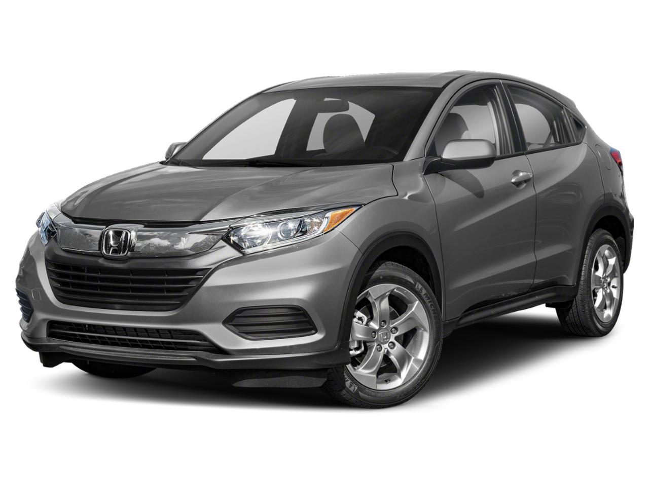 2019 Honda HR-V Vehicle Photo in TEMPLE, TX 76504-3447