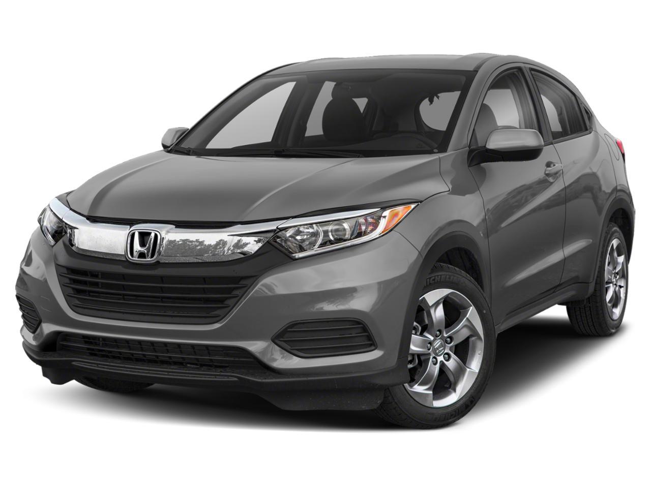 2019 Honda HR-V Vehicle Photo in San Antonio, TX 78238
