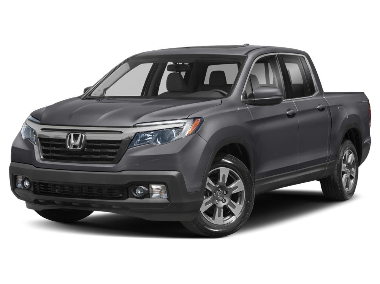 2019 Honda Ridgeline Vehicle Photo in San Antonio, TX 78238
