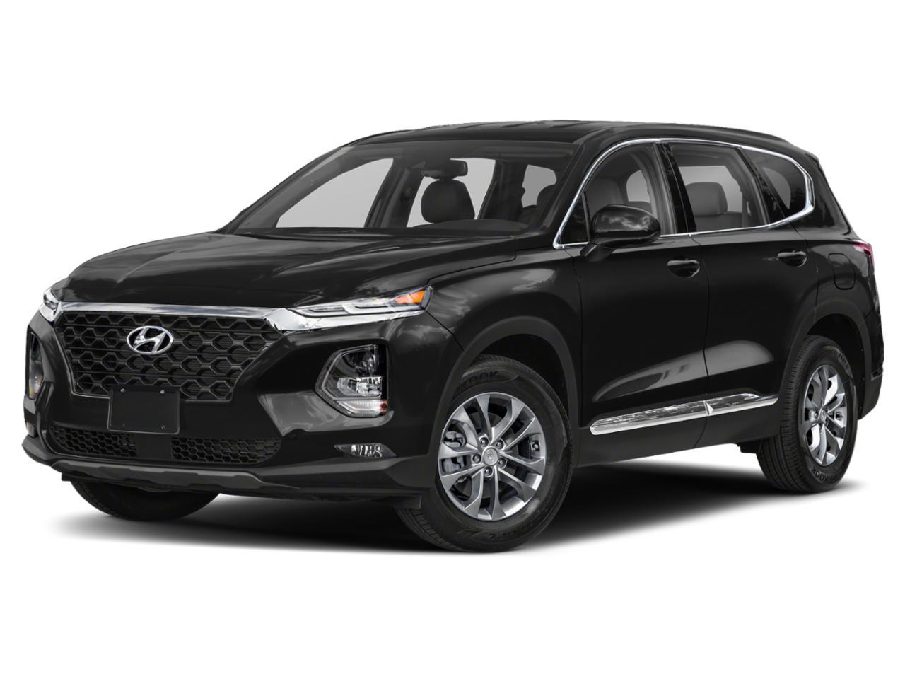 2019 Hyundai Santa Fe Vehicle Photo in LAFAYETTE, LA 70503-4541
