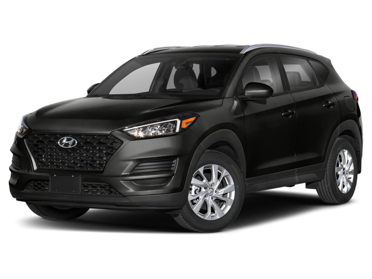 2019 Hyundai Tucson Vehicle Photo in Nashua, NH 03060
