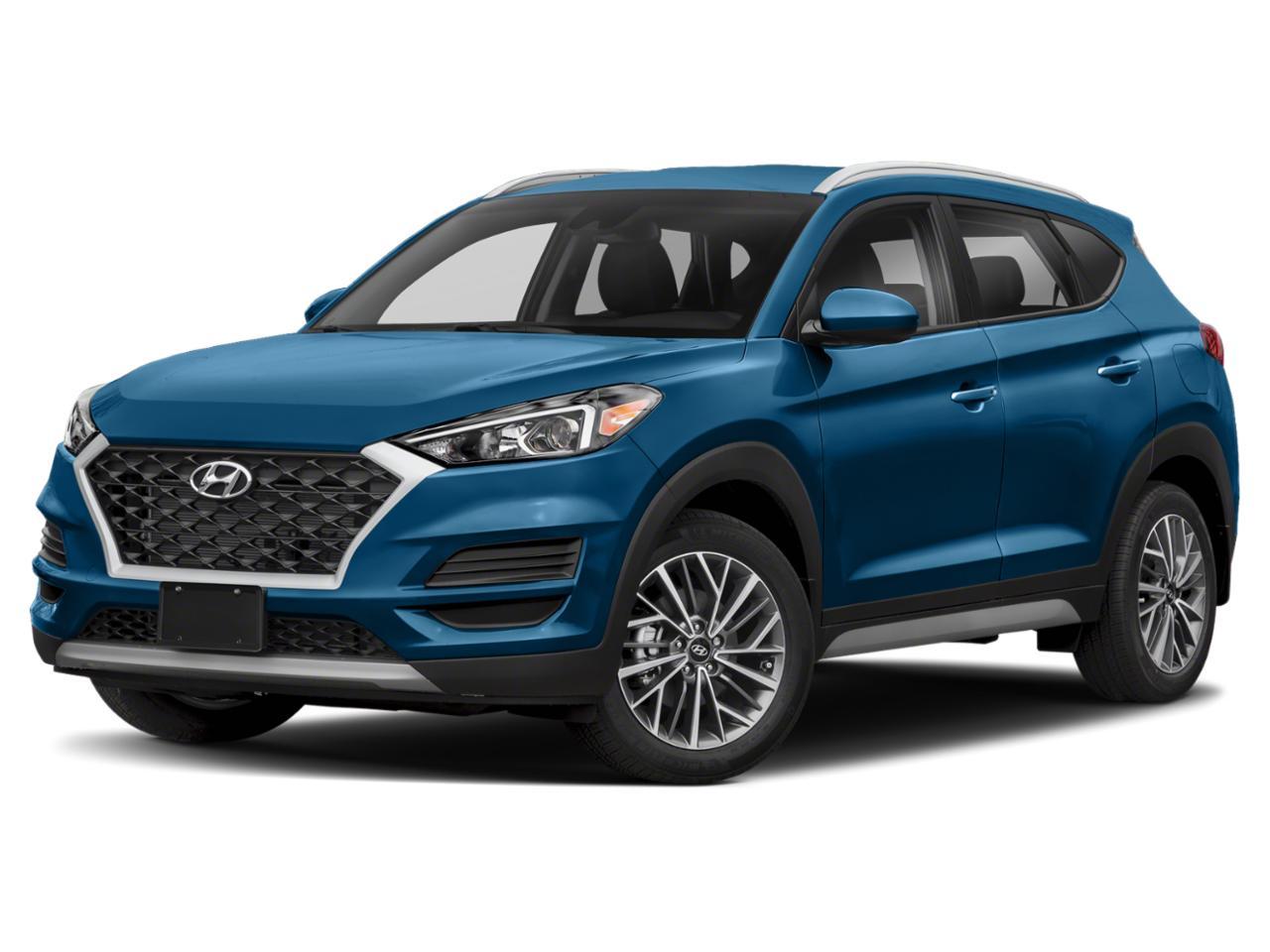2019 Hyundai Tucson Vehicle Photo in Appleton, WI 54913