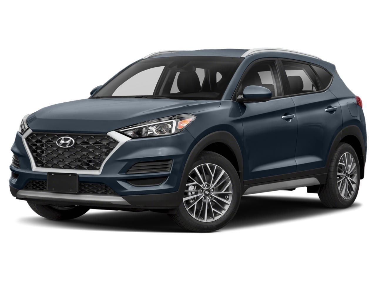 2019 Hyundai Tucson Vehicle Photo in MEDINA, OH 44256-9631