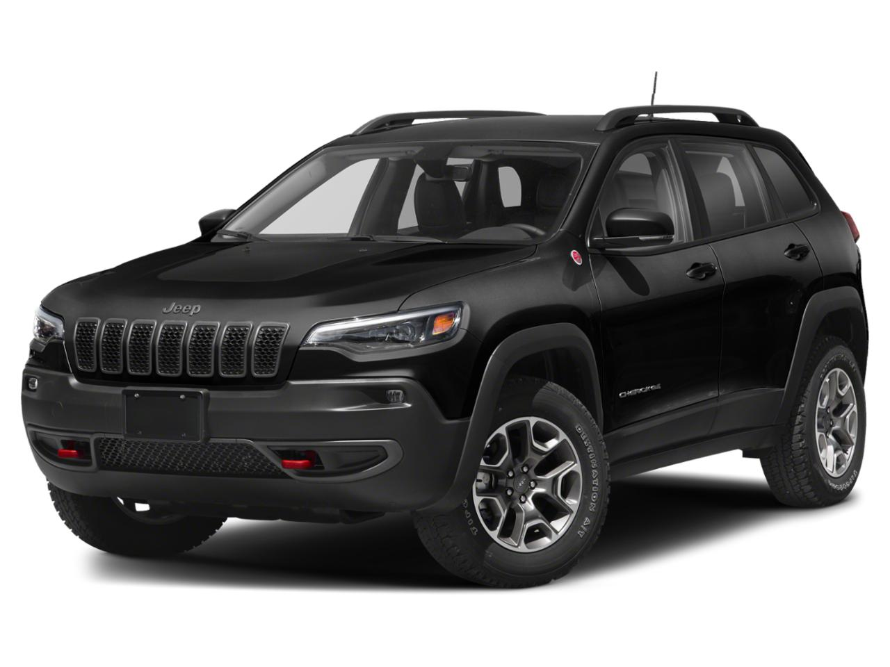 2019 Jeep Cherokee Vehicle Photo in Plainfield, IL 60586