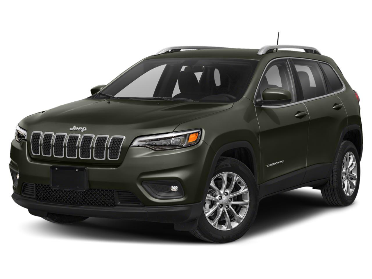 Used 2019 Jeep Cherokee Latitude Plus with VIN 1C4PJMLB0KD295273 for sale in Two Harbors, Minnesota